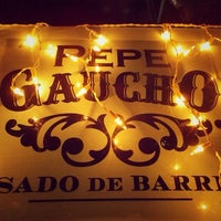 Photo taken at Pepe Gaucho by Antonio Y. on 12/22/2013