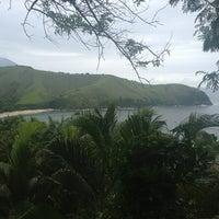 Foto tirada no(a) Ilha de Toque Toque Boutique Hotel por Rebeca S. em 1/28/2013