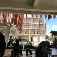 Photo taken at Menara Phinisi UNM by Chenna M. on 1/23/2018