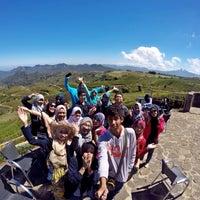 Photo taken at Malino Highlands by Chenna M. on 8/15/2015
