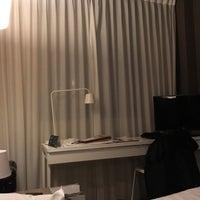 Photo taken at Hotel Paral·lel by Elisa R. on 12/2/2017