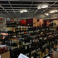 Photo taken at Artisan Wine Depot by Clayton P. on 2/2/2013