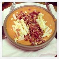 Foto tomada en Restaurante Sociedad Plateros Maria Auxiliadora por Joaquin B. el 6/15/2013