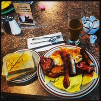 Photo taken at Cozy Diner & Grill by Javier H. on 12/30/2012