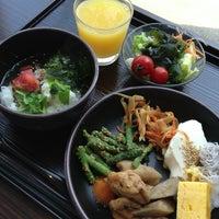 Photo taken at カンデオホテルズ半田 by 康善 鈴. on 6/3/2013