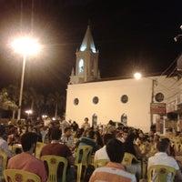 Photo taken at Brasileirinho by Alexandre A. on 5/1/2013