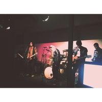 Photo taken at MJC by Juliana B. on 8/18/2013