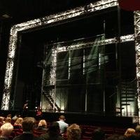 5/29/2013 tarihinde 🐳Katherine K.ziyaretçi tarafından Prince Edward Theatre'de çekilen fotoğraf