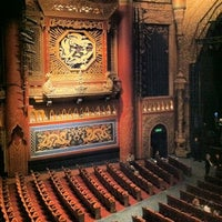 Photo prise au The 5th Avenue Theatre par Richard G. le10/18/2012