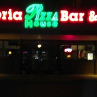Photo taken at Pizza House by Brad L. on 10/2/2012