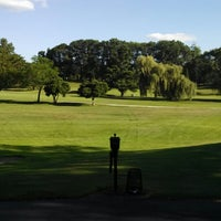 Photo taken at Duck Lake Country Club by Brad L. on 7/13/2013