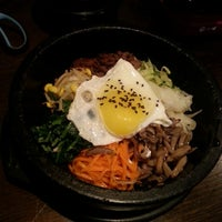 Photo taken at Sura Korean Restaurant by NanniZ T. on 6/1/2013