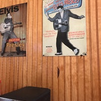 Photo taken at Tops Bar-B-Q by Antonico T. on 8/4/2017