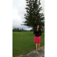 Photo taken at The Cangkringan Jogja Villas & Spa by Mitha P. on 12/27/2014