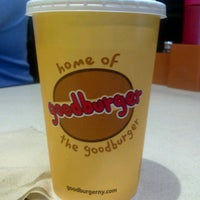 Photo taken at goodburger by Jessca R. on 9/23/2012
