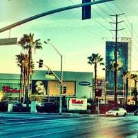 Photo taken at Westfield Culver City by Rigo M. on 1/20/2013