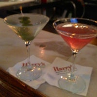 Photo taken at Harry's Seafood Bar & Grille by Phyllis B. on 12/31/2012