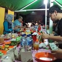 Photo taken at Warung Jenggo by ZaQy on 10/18/2014