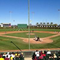 Photo taken at Packard Baseball Stadium by James F. on 2/16/2013