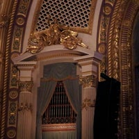 Photo taken at State Theatre by Desiree M. on 9/21/2012