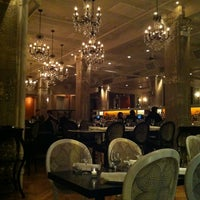 Photo taken at Nellcôte by Jessica R. on 11/21/2012