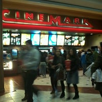 Photo taken at Cinemark by Nervion_Kmiza on 9/20/2012