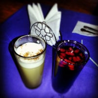 Photo taken at Restaurant La Aguada by Nervion_Kmiza on 9/20/2013
