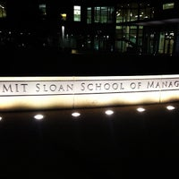 Foto diambil di MIT Sloan School of Management, Building E-62 oleh Katelyn B. pada 4/14/2013