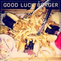 Photo taken at Good Luck Restaurant by Katelyn B. on 7/1/2013