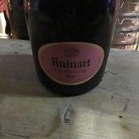 Das Foto wurde bei Romantica Champagner Hüttn von Simon W. am 3/18/2017 aufgenommen