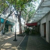 Photo taken at Citywalk Lippo Cikarang by Arjuna H. on 9/4/2016