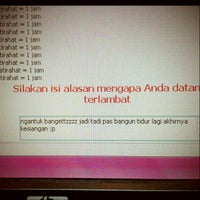 Photo taken at Bank Sinarmas by arie afrizal f. on 2/16/2013