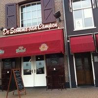 Photo taken at Proeflokaal De Stomme van Campen by Raymond K. on 7/22/2013