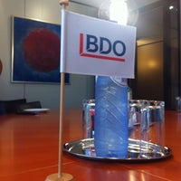 Photo taken at BDO Arnhem Kan by Raymond K. on 8/29/2013