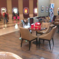 Photo taken at Cinemark by Luis A. on 7/3/2013