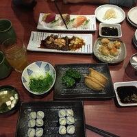 Photo taken at Sushi Tei by ssmpl on 5/31/2016