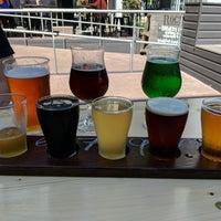 3/17/2018 tarihinde Chiel G.ziyaretçi tarafından Rocks Brewing Co'de çekilen fotoğraf