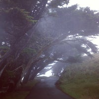 Photo taken at Point Reyes National Seashore by Kan W. on 5/13/2013