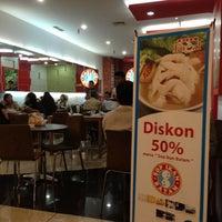 Photo taken at Citywalk Sudirman by Patrick A. on 11/20/2012