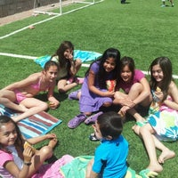 Photo taken at Camping Corazon de Lasana by Yaco M. on 12/8/2012