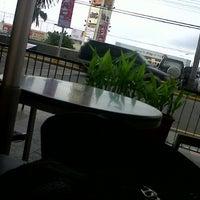 Photo taken at Starbucks Coffee by Jerald H. on 9/18/2012