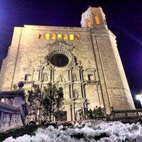 Photo prise au Girona par Andrés le5/18/2013