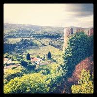 Photo taken at Castelo de Penela by Paulo B. on 5/26/2013