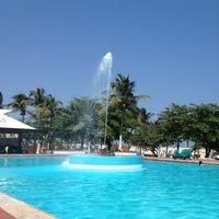 รูปภาพถ่ายที่ Hotel Chachalacas โดย Citlali P. เมื่อ 3/31/2013