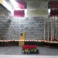 Photo taken at Gyeongbokgung Stn. by JH Y. on 11/28/2012