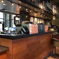 Photo taken at Starbucks by Chris L. on 4/30/2017