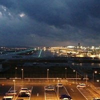 Photo taken at Sky View by nekoline on 10/28/2012
