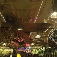 Photo taken at Café de la Jatte by Lex B. on 12/29/2012