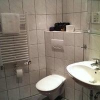 Снимок сделан в Hotel Königshof пользователем Juergen E. 11/21/2013