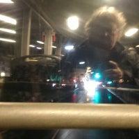 Photo taken at Linie 200 by Juergen E. on 1/6/2014